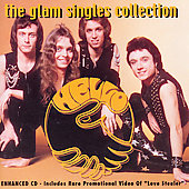 Hello: The Glam Rock Singles Collection