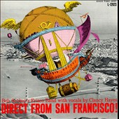 Bob Scobey's Frisco Band: Direct from San Francisco