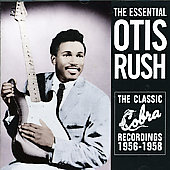 Otis Rush: Classic Cobra Recordings