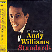 Andy Williams: Best of Andy Williams: Standards