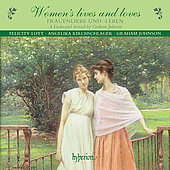 Women's Lives & Loves / Lott, Kirchschlager, Johnson