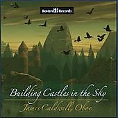 Building Castles in the Sky - Ravel, Ibert, Couperin, et al
