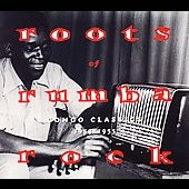 Various Artists: Roots of Rumba Rock: Congo Classics [Digipak]