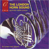 The London Horn Sound / Simon, London Horns