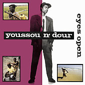 Youssou N'Dour: Eyes Open