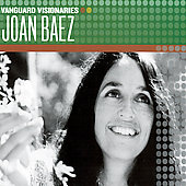 Joan Baez: Vanguard Visionaries