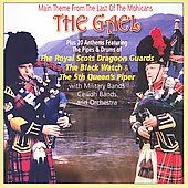 The Gael: Last of the Mohicans