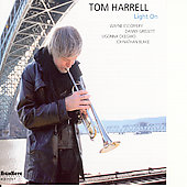 Tom Harrell: Light On