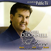 Daniel O'Donnell (Irish): Can You Feel the Love