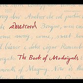 The Book of Madrigals / Amarcord