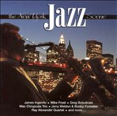 Various Artists: New York Jazz Scene