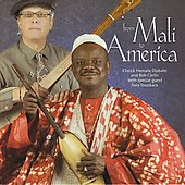 Cheick Diabate: From Mali to America *