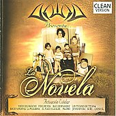 Akwid: La Novela [Clean] [Edited]
