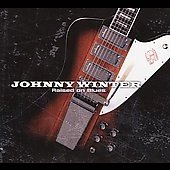 Johnny Winter: Raised on Blues [Digipak]