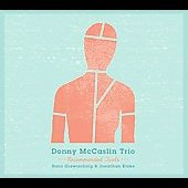 Donny McCaslin: Recommended Tools [Slimline]