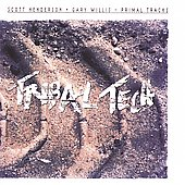 Tribal Tech (Jazz): Primal Tracks