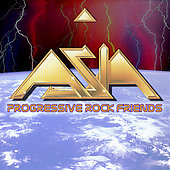 Asia (Rock): Progressive Rock Friends