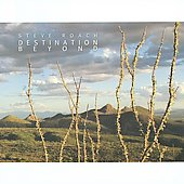 Steve Roach: Destination Beyond