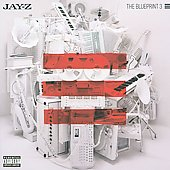 Jay-Z: The Blueprint 3 [PA]