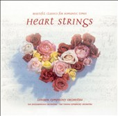 Heart Strings: Beautiful Classics for Romantic Times