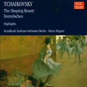 Tchaikovsky: The Sleeping Beauty [Highlights]