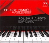 Polish Pianists on the 15th International Fryderyk Chopin Piano Competition