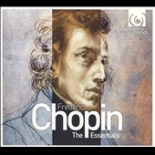 Frederic Chopin: The Essentials
