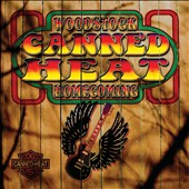 Canned Heat: Woodstock Homecoming