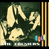 The Treniers: Rock [Digipak]