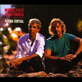 Marcos Valle/Celso Fonseca: Página Central [Digipak]