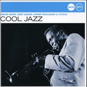 Various Artists: Cool Jazz (Jazz Club)