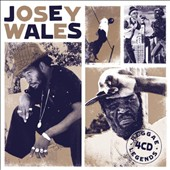Josey Wales: Reggae Legends (The Outlaw/No Way Better Than Yard/Two Giants Clash/Undercover Lover)