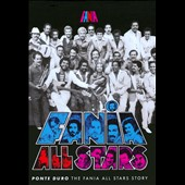 Fania All-Stars: Ponte Duro: The Fania All Stars Story [Box]