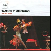 Haydee Alba: Air Mail Music: Tangos and Milongas *