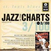 Various Artists: Jazz in the Charts: 1941, Vol. 3