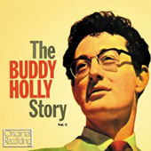Buddy Holly: Buddy Holly Story, Vol. 2