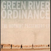 Green River Ordinance: Morning Passengers EP: Acoustic Sessions [EP]