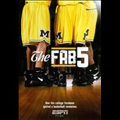 Various Artists: ESPN Films: The Fab Five