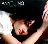 Barbara Cuesta: Anything [EP] [Digipak]