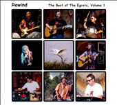 The Egrets: Rewind: The Best of the Egrets, Vol. 1 [Digipak]