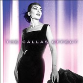 The Callas Effect / Standard Edition