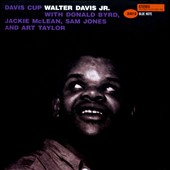 Walter Davis, Jr.: Davis Cup