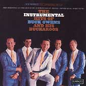 Buck Owens: The Instrumental Hits of Buck Owens & His Buckaroos