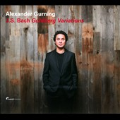 Bach: Goldberg Variations / Alexander Gurning