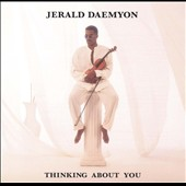 Jerald Daemyon: Thinking About You