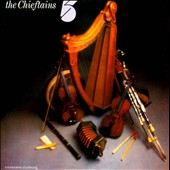 The Chieftains: The Chieftains 5