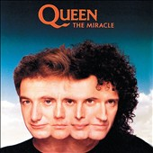 Queen: The Miracle [Deluxe Edition]