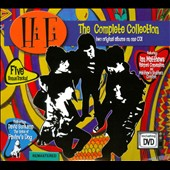 Hi-Fi: Complete Collection [Bonus DVD] [Digipak]
