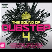 Various Artists: Ministry of Sound: The Sound of Dubstep 4