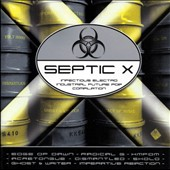 Various Artists: Septic X